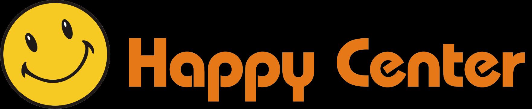 Happy Center Logolar